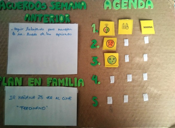 agendafamiliar